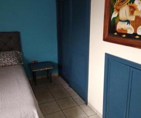 Suites Rio Tijuana