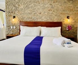 Hotel & Suites Tlatlauquitepec