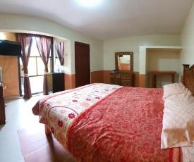 Habitación Colonial en Zacatlán Centro.