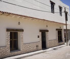 Casa Victoria Bernal