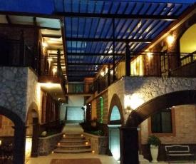 Hotel Villa Bernal
