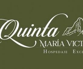 Quinta María Victoria