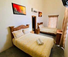 CUTEST room & BEST value/HOTEL in Landa de Matamoros