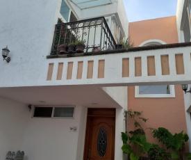 Casa Misha - Jardines