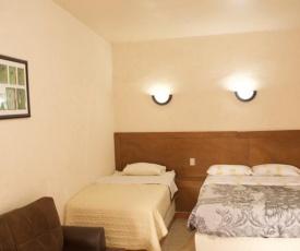 Hotel Cuauhtemoc
