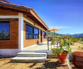 Quinta Sofia Valle de Guadalupe