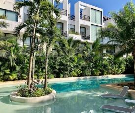 2 BEDROOM PRIVATE CONDO INSIDE BAHIA PRINCIPE