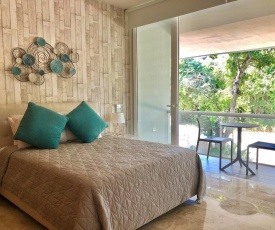 2 BEDROOMS CONDO WITH POOL VIEW IN RESORT GROUNDS