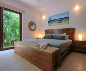 Apartments in Gated Residential within Bahia Principe Grounds