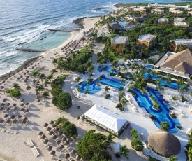 Bahia Pricipe Luxury Akumal - All Inclusive