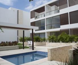 Bahia Principe Vacation Rentals - Quetzal - One-Bedroom Apartments