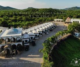 Álamos Bonito Resort