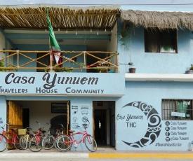 Casa Yunuem