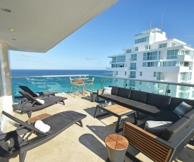 By Tim M - Penthouse #2701 - on the Beach in the Cancun Hotel Zone