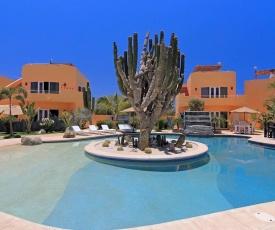 6B - Pool House Studio, Steps to Cerritos Beach, Pool