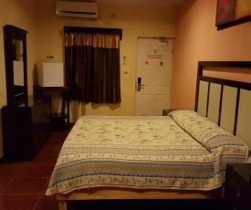 HOTEL PARAÍSO DEL VALLE