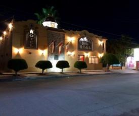 Hotel Posadas Del Ryal