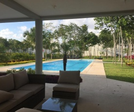 Jardines Cancun