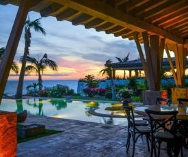 Private Luxury Holiday Villa on the Beach, San Jose del Cabo Villa 1022