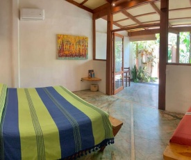Galería Suites San Pancho
