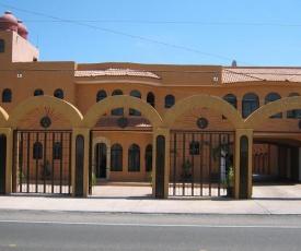Baja Sol Suites Hotel