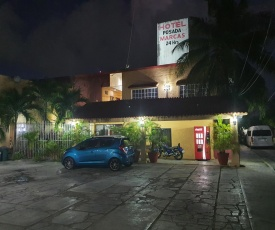 Hotel posada MARCAS