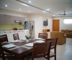 Casa Luna Suites