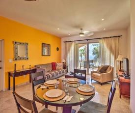 Colorful 'Paraiso del Mar' Resort Condo w/ Patio!