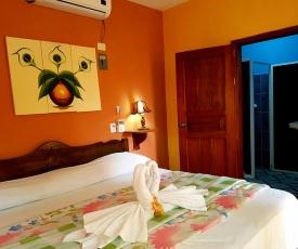 Hotel Sacbe Coba