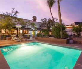 Gem of a Historical Colonial Style House with Pool