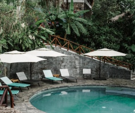 Hotel Maraica San Pancho Beach Front