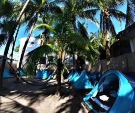 Kin Camping