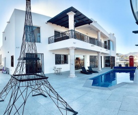 HOUSE ONE MILLION DOLLARS VIEW