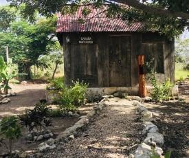 Cabaña Mantarraya Mahahual