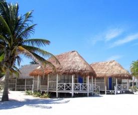 Cabanas ecoturisticas Costa Maya