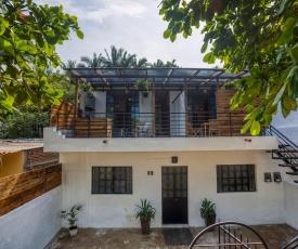 San Pancho Studio Loft Norte 1 BR by Casago