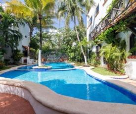 Hacienda San Jose by Coco Beach Rentals