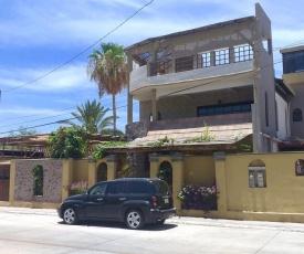 Casa La Castañeda