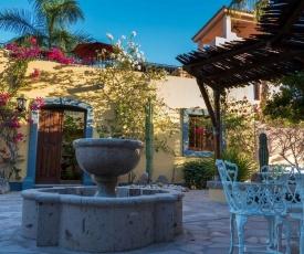 Casa Linda, Founders Loreto Baja California Sur