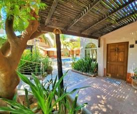 Coco Cabañas & Casitas Vacation Rentals