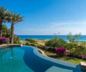 Cabo del Sol Golf Course Oceanfront, Villa Cortez