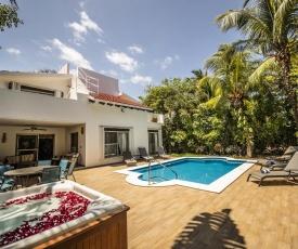 Villa Holiday Playa Del Carmen