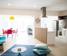 Casa Luv - Wonderful Apartment on the Beach