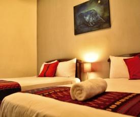 Hotel Balamku