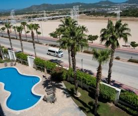 Puerta Cabos Village H502 2BR by Casago