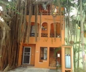 Casa Naranja 18