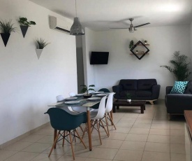 Casa Tortuga -CASA BAALCHE PROJECT-
