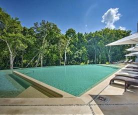 Luxe Tao Riviera Resort Condo with Beach and Golfing!