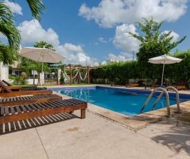 Casa Real Playa