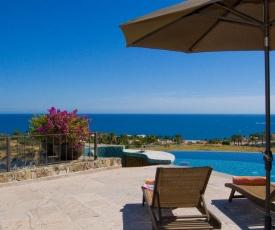 4 BR Near Cabos' Best Surfing, Villa Vista del Mar